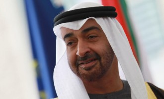Big-time investor Abu Dhabi crown prince to visit India