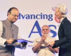 India, IMF to set up centre for fiscal management
