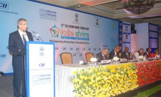 11th CII EXIM Bank Conclave on India-Africa Project Partnership