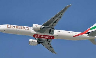 Emirates looking to expand operations in India