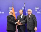 EU, India agree to strengthen strategic partnership