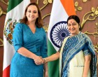 India, Mexico discuss elevating bilateral ties