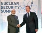 Modi, Cameron discuss bilateral ties
