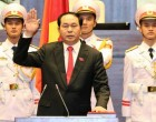 Vietnam elects new president