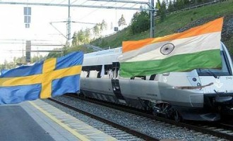 Cabinet approves India-Sweden MoU on railways