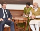 Modi, Sarkozy seek concrete global action against terrorism