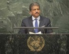 Climate change pact launched; redemption opportunity for business: Anand Mahindra