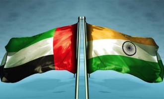 India, UAE hold second Strategic Dialogue
