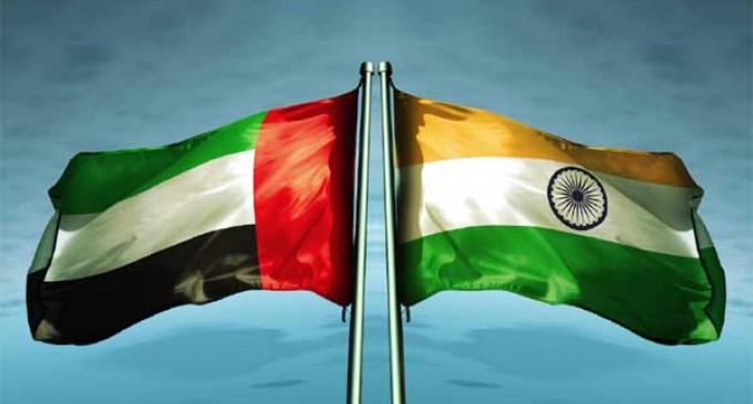 India, UAE hold second Strategic Dialogue