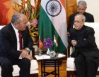 India, Papua New Guinea need to work as reliable partners: President