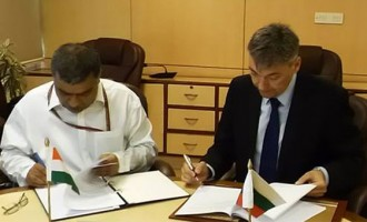 Bulgaria, India sign a MoU for Direct Air Connectivity