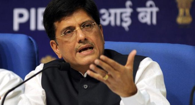 Recent reforms will strengthen India's global positioning: Goyal
