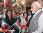 Indians assimilate with everybody, says Modi in Iran