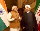 Iran, India old friends, share interests: Modi
