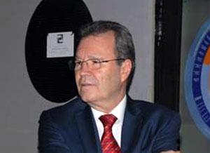 H. E. Ambassador of Ecaudor to India, Mr. Mentor Villagomez