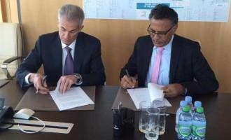 ONGC Videsh inks pact with Azerbaijan's SOCAR Trading