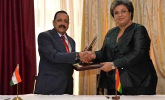 Agreement Between the Government of the Republic of India and the Government of the Republic of Ghana