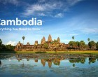 Cambodia named World Best Tourism Destination for 2016
