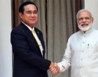 Connectivity with Southeast Asia priority: Modi