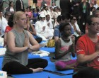"World's ""most diverse"" Yoga Day celebrations to be held over two days at UN"
