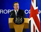 Cameron to quit as PM after Britain exits EU