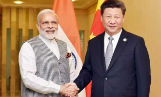Modi, Xi to begin talks soon in Wuhan