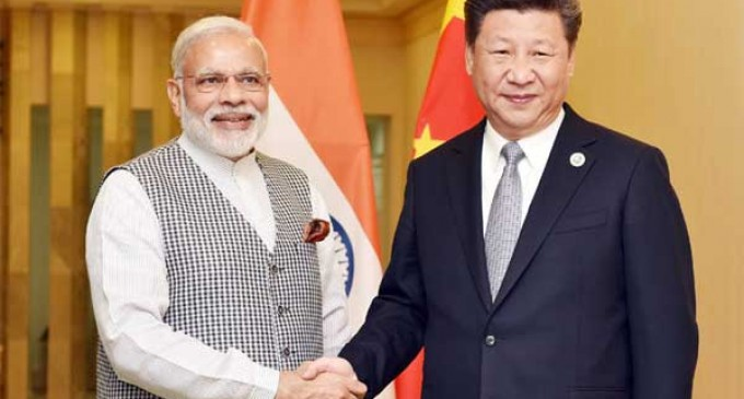 Modi, Xi to begin talks soon in Wuhan