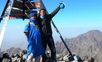 Egyptian Explorer Galal Zekry-Chatila to climb Kilimanjaro For a Good Cause