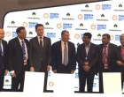 IndianOil, OIL and BPRL sign agreement with Rosneft