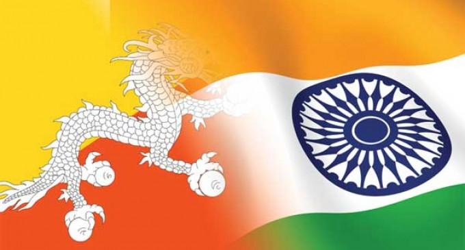 Post-Doklam, India, Bhutan talk development cooperation