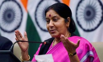BRICS must end terrorism's 'support systems in South Asia', says Sushma