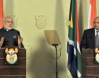 India, South Africa to continue talks for strengthen relations