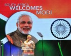 Modi emphasises on industry-to-industry ties with S Africa