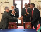 India, Kenya sign seven agreements