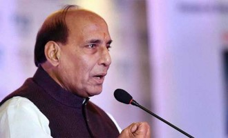No bilateral meeting during Rajnath's Pakistan visit