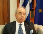 :: Exclusive Interview :: Ambassador of Greece to india, H.E. Mr. PANOS KALOGEROPOULOS