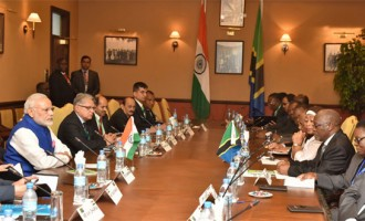 India, Tanzania to broaden ties on agriculture, manufacturing and small scale industries