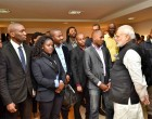 PM Modi visits innovation centre in Mozambique
