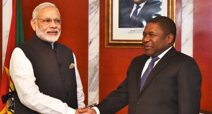 Dal diplomacy : India to boost food security cooperation with Mozambique