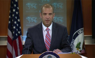 US favours 'direct' India-Pakistan talks to reduce tension