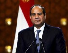 Egypt's President to Pay a State Visit to India from 1-3 September 2016