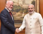 UN General Assembly President-elect calls on Modi
