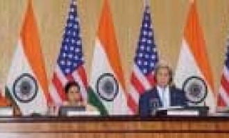 India, US demand Pakistan dismantle safe havens for terrorists