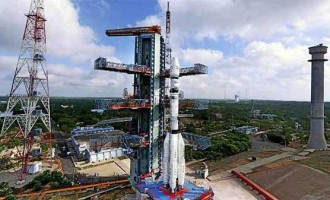 India to launch its 100th satellite on Friday