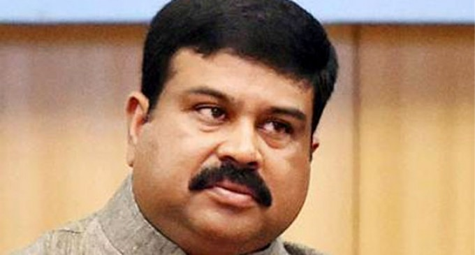 Indian Petroleum Minister Dharmendra Pradhan to visit Japan for LNG meet, ink cooperation on gas