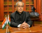 President of India Greets Cambodia on its Independence Day