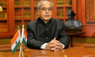 President of India Greets Czech Republic on its National Day