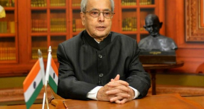 President of India Greets LAO PDR on its National Day
