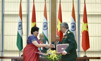 India, Vietnam deepen defence cooperation