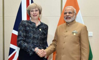 Help return Indian economic offenders, India urges Britain